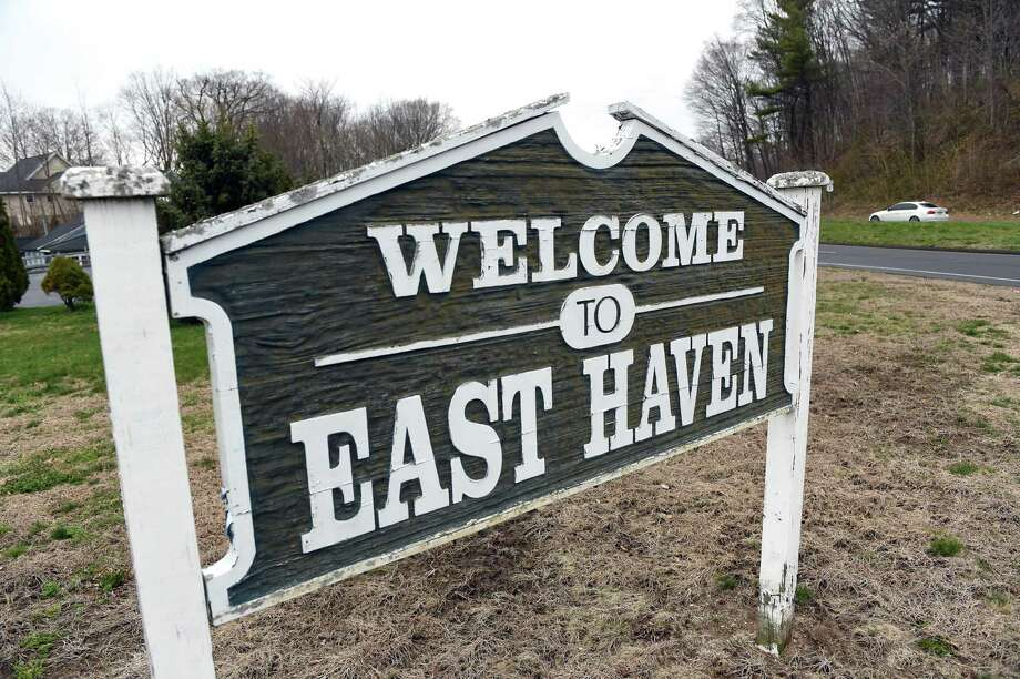 East Haven Photo: Arnold Gold / Hearst Connecticut Media / New Haven Register