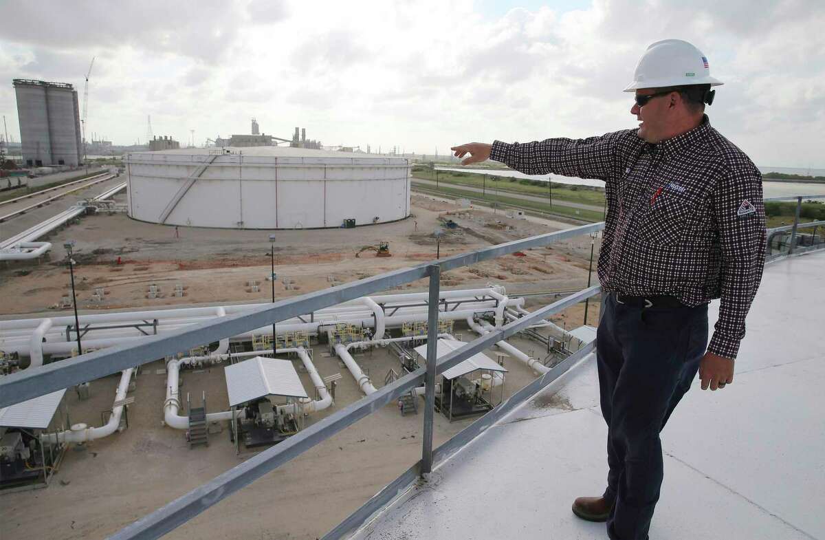 Rapidly falling demand for crude oil due to the coronavirus pandemic may soon have some pipeline operators with full storage tanks seeking a form of legal protection for events out of their control.