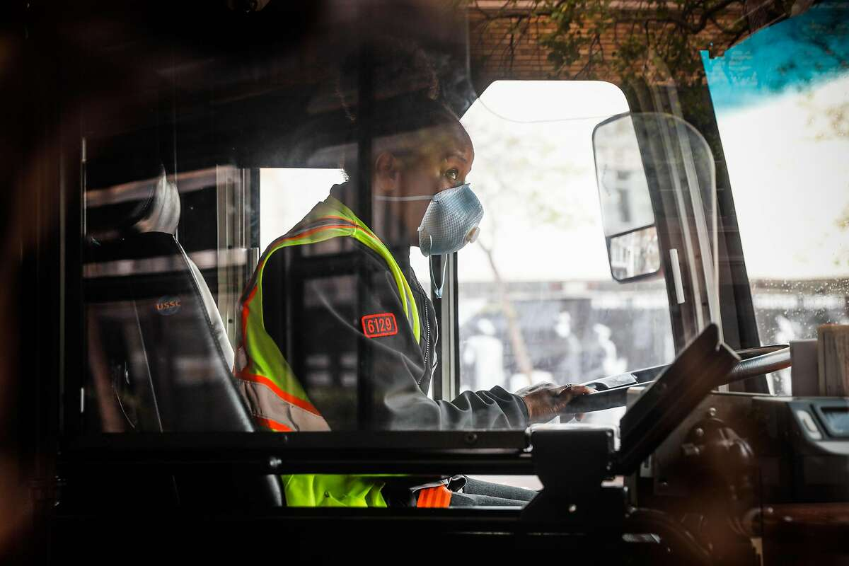 """A new plan aims to address and cope with """"a very long and well-documented history"""" of racial and gender discrimination in the Muni workforce."""