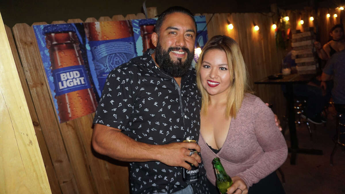 >>Continue clicking through the slideshow to see the Laredo nightlife in 2015.