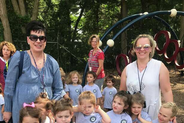 St. Mary Preschool, Milford is adding a five full-day option enrollment for 3-year-olds.