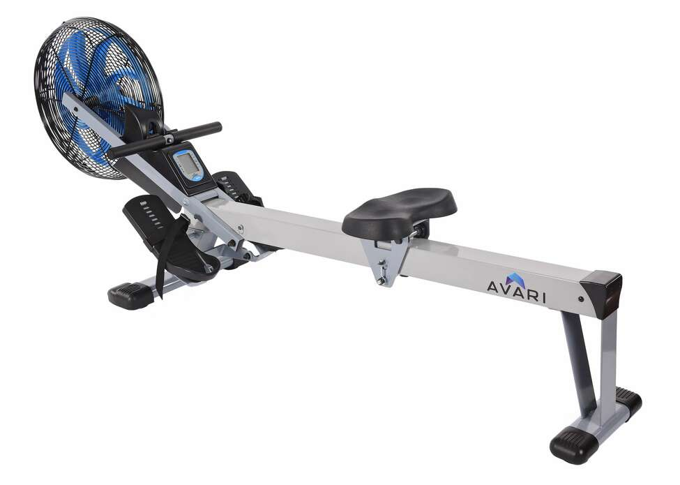 Avari Air Resistance Rowing Machine 695 Rower for $349.99 at Walmart