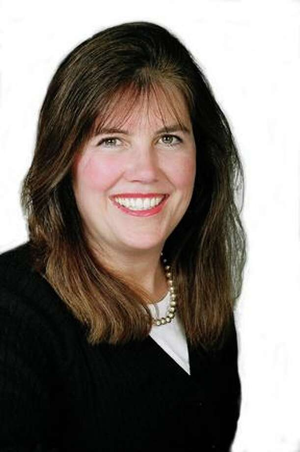 Laura Danforth Photo: Contributed / William Raveis Real Estate