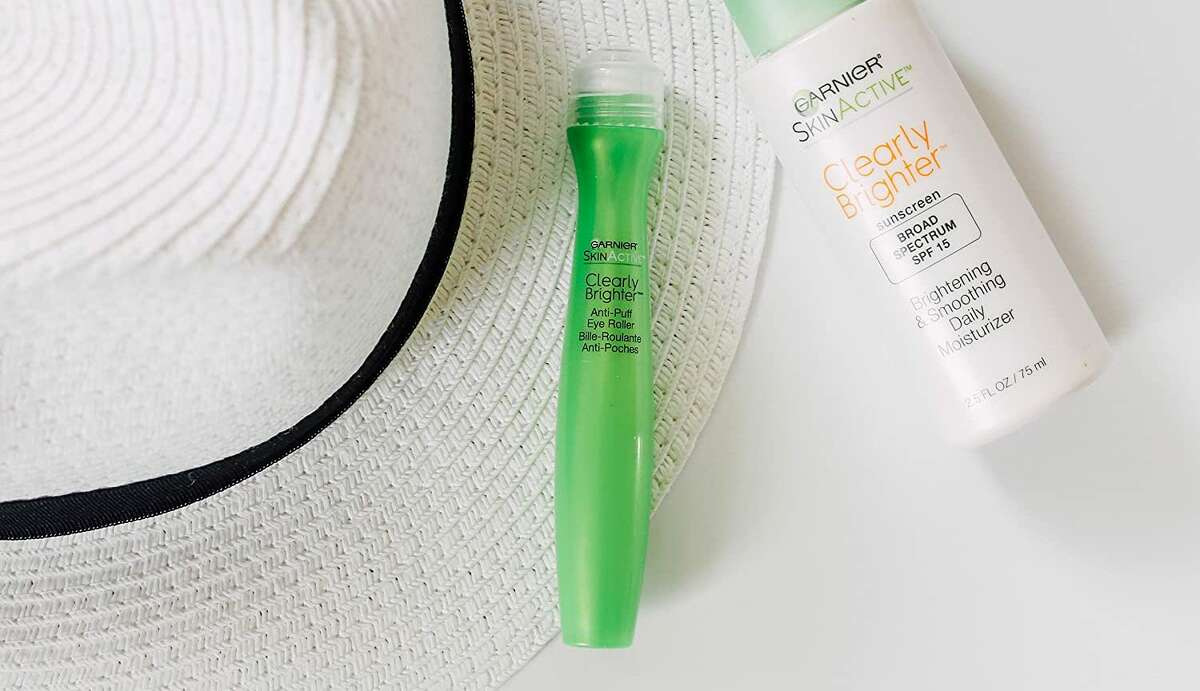 Garnier SkinActive Clearly Brighter Anti-Puff Eye Roller, $8.59 (Normally $12.99)
