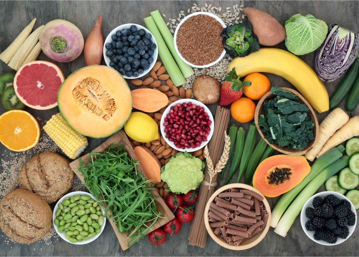 Click through the slideshow to discover some of the best nutritional choices for getting the recommended daily intake of fruits and vegetables.