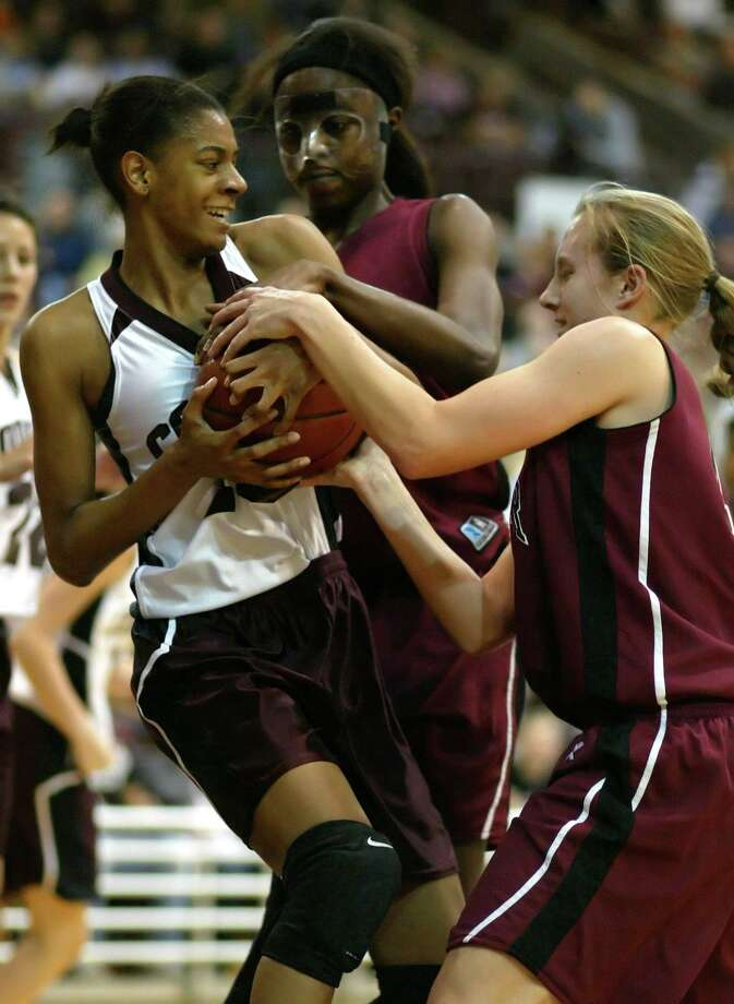 Cy-Fair ISD girls basketball teams to open playoffs on