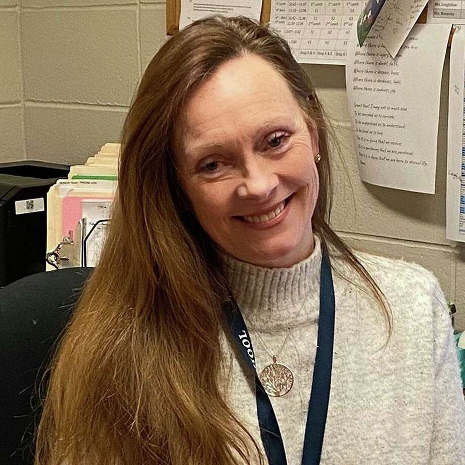 Kathleen Maloney, of Bethel, was named Immaculate High School's dean of student counseling and special services. Photo: Contributed Photo / Contributed / The News-Times Contributed