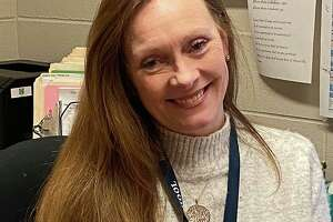 Kathleen Maloney, of Bethel, was named Immaculate High School's dean of student counseling and special services.