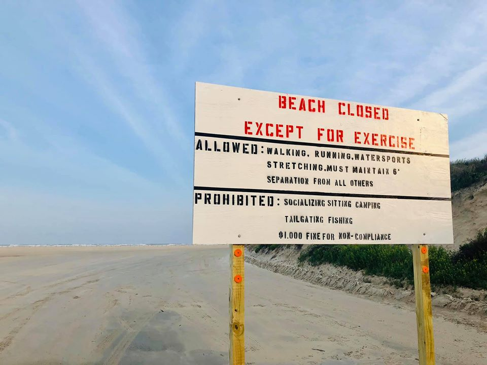 Port Aransas Shuts Down Beach Until April 9 To Help Slow Spread Of Covid 19 Expressnews Com In port aransas (airport) today we expect +25.+29 °c, without precipitation, gentle breeze. port aransas shuts down beach until