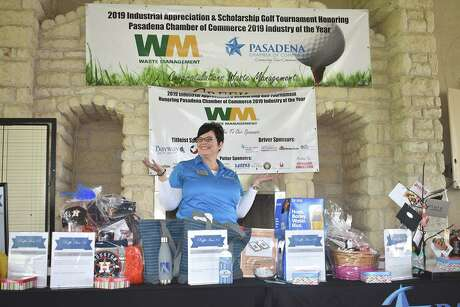 This year, Pasadena Chamber of Commerce's annual Industrial Appreciation Golf Tournament, which had been scheduled for May 6, has been postponed because of the coronavirus pandemic. But the chamber remains active through virtual events and online resources.