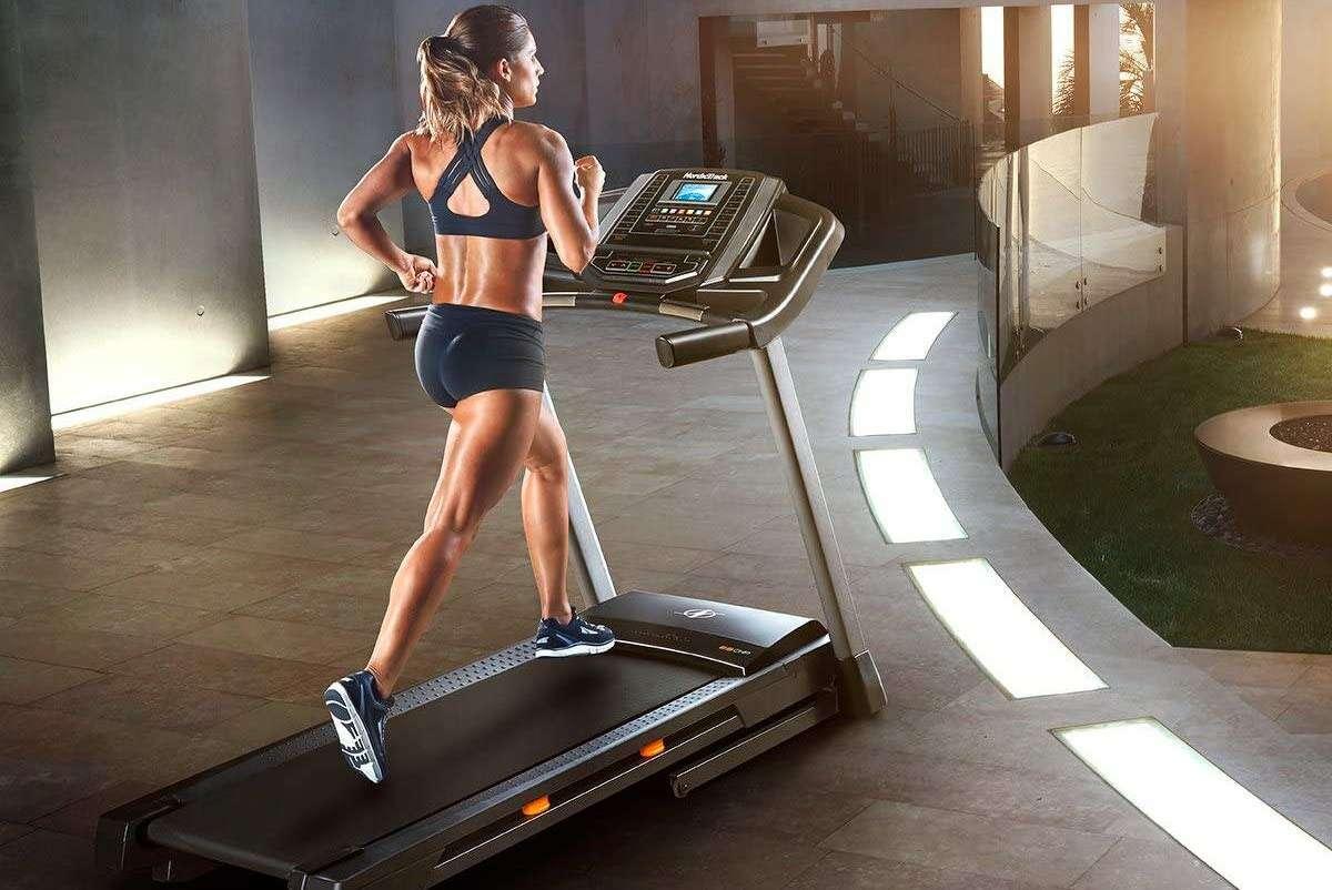 NordicTrack T Series Treadmills (6.5S & 6.5Si Models), $599