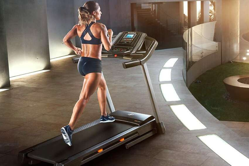 NordicTrack T Series Treadmills (6.5S & 6.5Si Models), $599