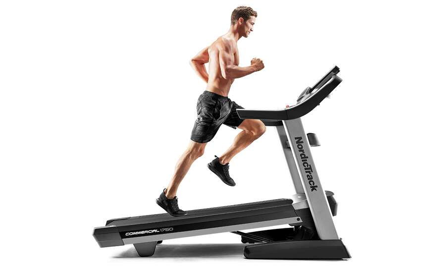 NordicTrack Commercial Series Treadmills + 1 year iFit membership, Starting at $1,799