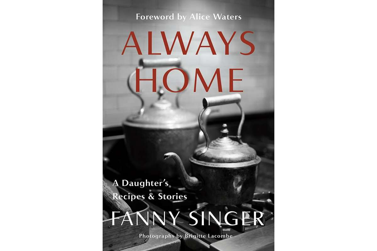 """""""Always Home"""" cover by Fanny Singer"""