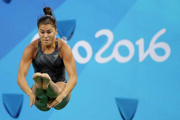 For athletes like diver Kassidy Cook, competing in the 2016 Olympics, having a new date for Tokyo 2020 will make it better for training and getting ready.