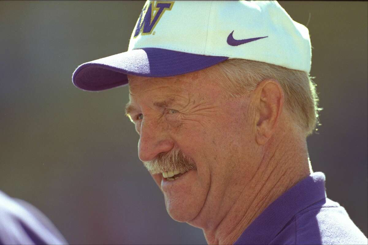 Click through the following slideshow for a handful of the top moments and highlights that defined Lambright's time with the Huskies, in no particular order.
