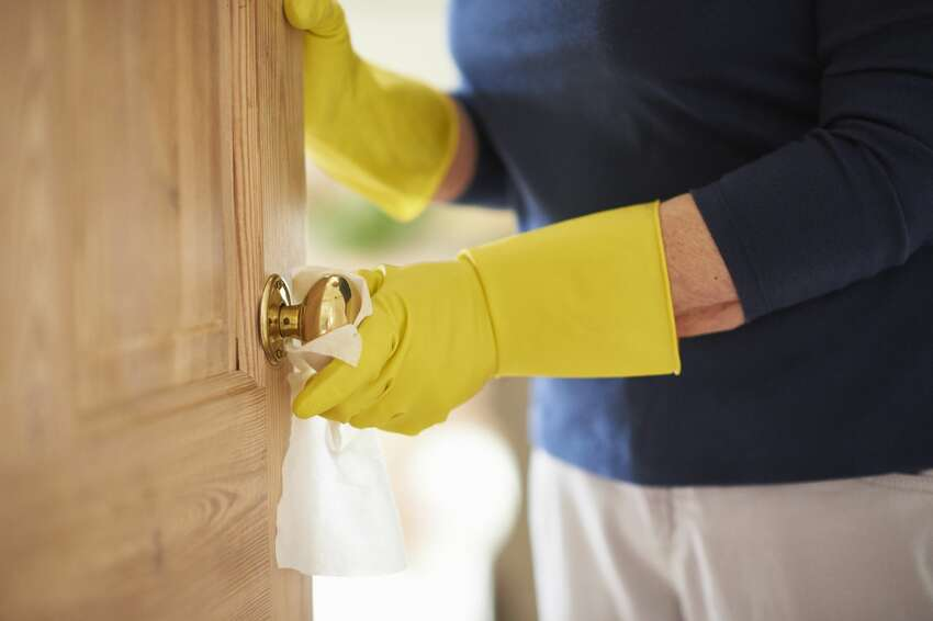 Creating a safe situation in a household with one or multiple infected patients is tricky, so it's helpful to plan ahead and prepare for sickness.