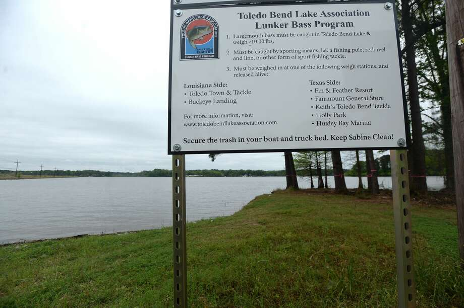 Coronavirus has mildly impacted the number of people recreating at Toledo Bend. Click through these photos to see how: