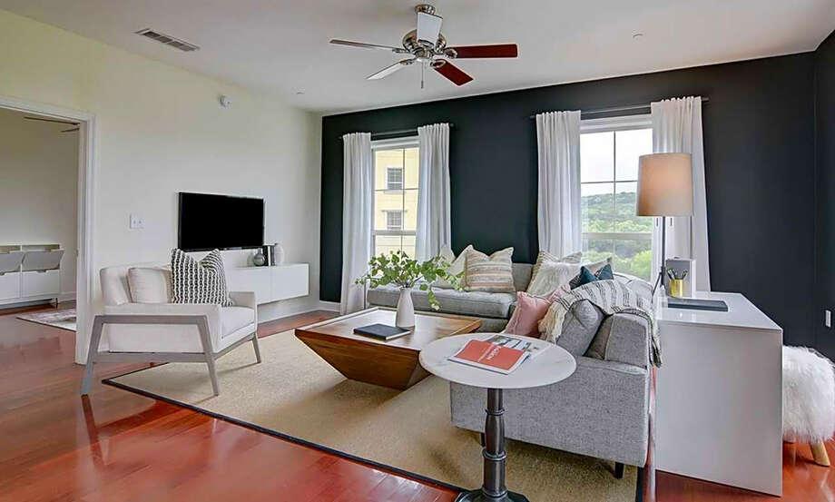 17803 La Cantera Terrace. | Photo: Apartment Guide