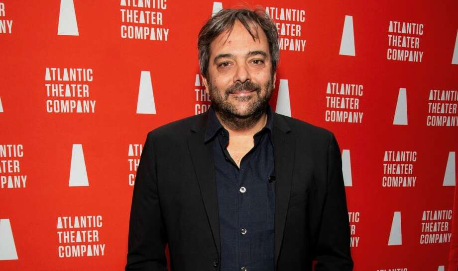 """Adam Schlesinger, a musician and three-time Emmy-winning songwriter highly regarded for his work as a member of Fountains of Wayne and songwriter for TV's """"Crazy Ex-Girlfriend,"""" has been hospitalized with coronavirus. >> Click ahead to see the other celebrities who have tested positive for coronavirus. Photo: Broadway World/Shutterstock"""