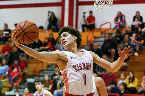 Chris Martinez and the Tigers claimed back-to-back District 29-5A this past season and advanced to their second straight Sweet 16.