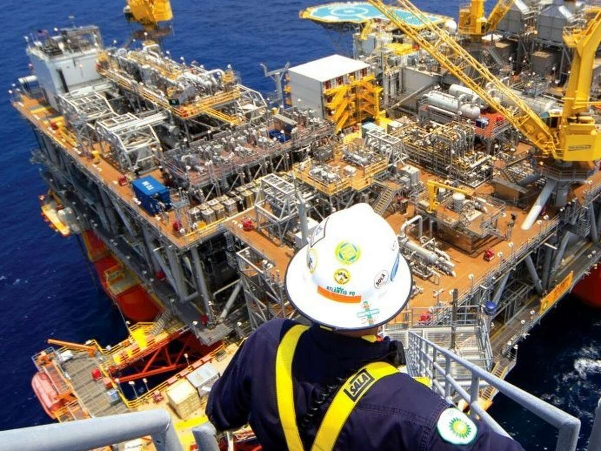 British oil major BP is adjusting the company's offshore procedures after several workers who had previously been aboard a production platform in the Gulf of Mexico tested positive for the coronavirus.