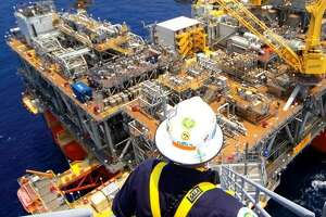 British oil major BP is adjusting the company's offshore procedures after several workers who had been aboard a production platform in the Gulf of Mexico tested positive for the coronavirus.
