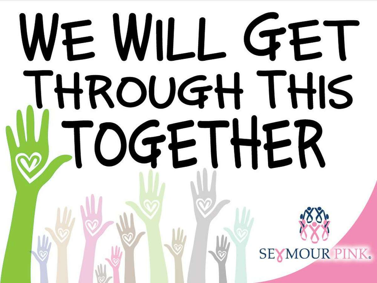 Seymour Pink Founder Mary Deming wants to unite the Valley community with a message of hope.