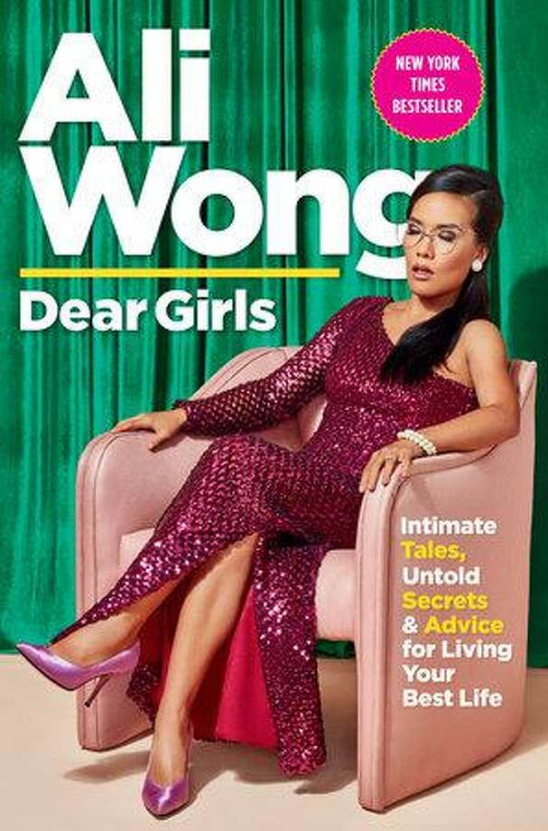 """Dear Girls"" by Ali Wong Photo: Penguin Randomhouse/ Contributed Photo"