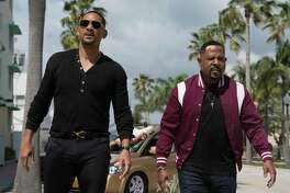 """Will Smith and Martin Lawrence are back on the streets in """"Bad Boys for Life."""""""