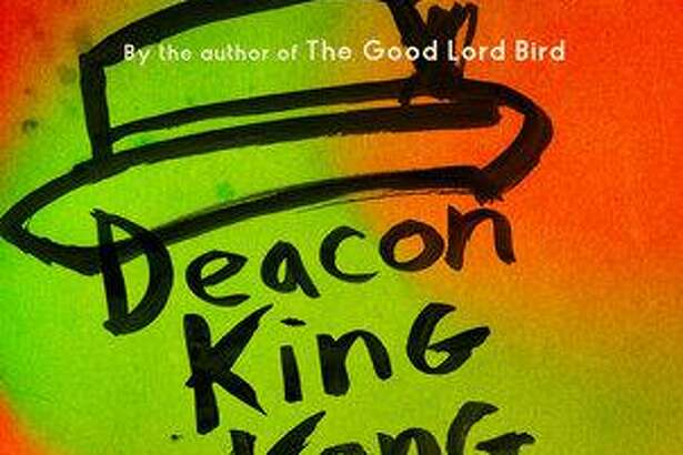 """Deacon King Kong"" by James McBride."