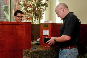 Southside Bank will close its lobbies temporarily.