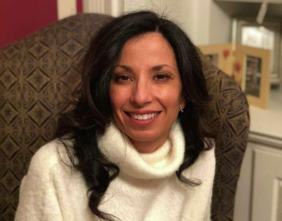 Susie Da Silva Photo: Contributed Photo / Connecticut Post
