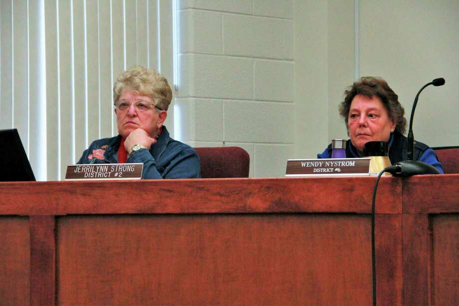 The Mecosta County Board of Commissioners is expected to vote on a soil erosion and sediment control permit fee increase Thursday, presented by the drain commission. According to Drain Commissioner Karla Miller, the permit fees have not increased since 2003. (Pioneer file photo)