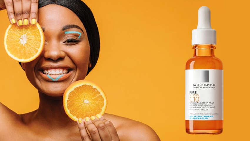 La Roche-Posay Pure Vitamin C Face Serum, $39.99