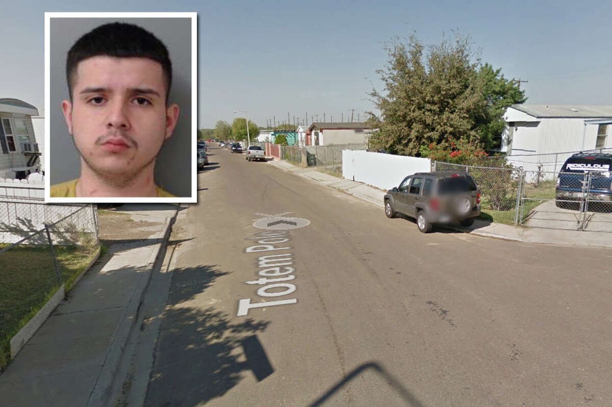 A man was arrested in the shooting death of a 16-year-old girl, according to Laredo police.