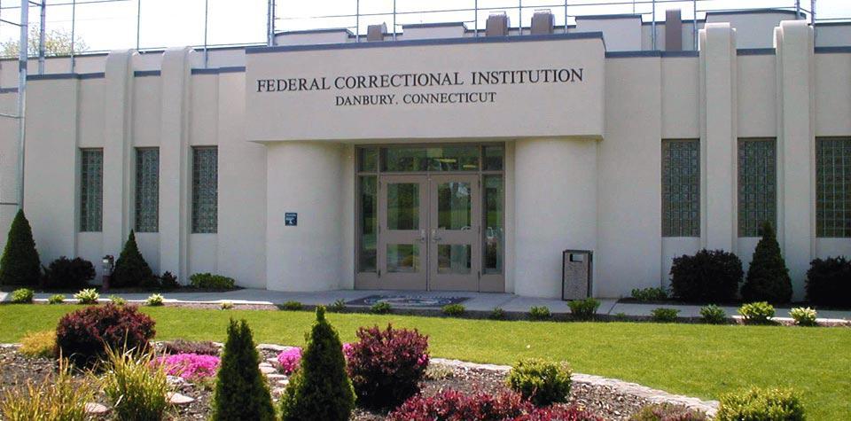 Coronavirus outbreak hits Danbury federal prison with 9 cases