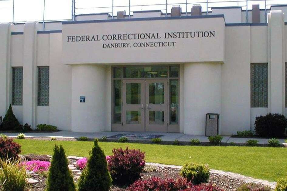 The Federal Correctional Institution in Danbury, Conn.