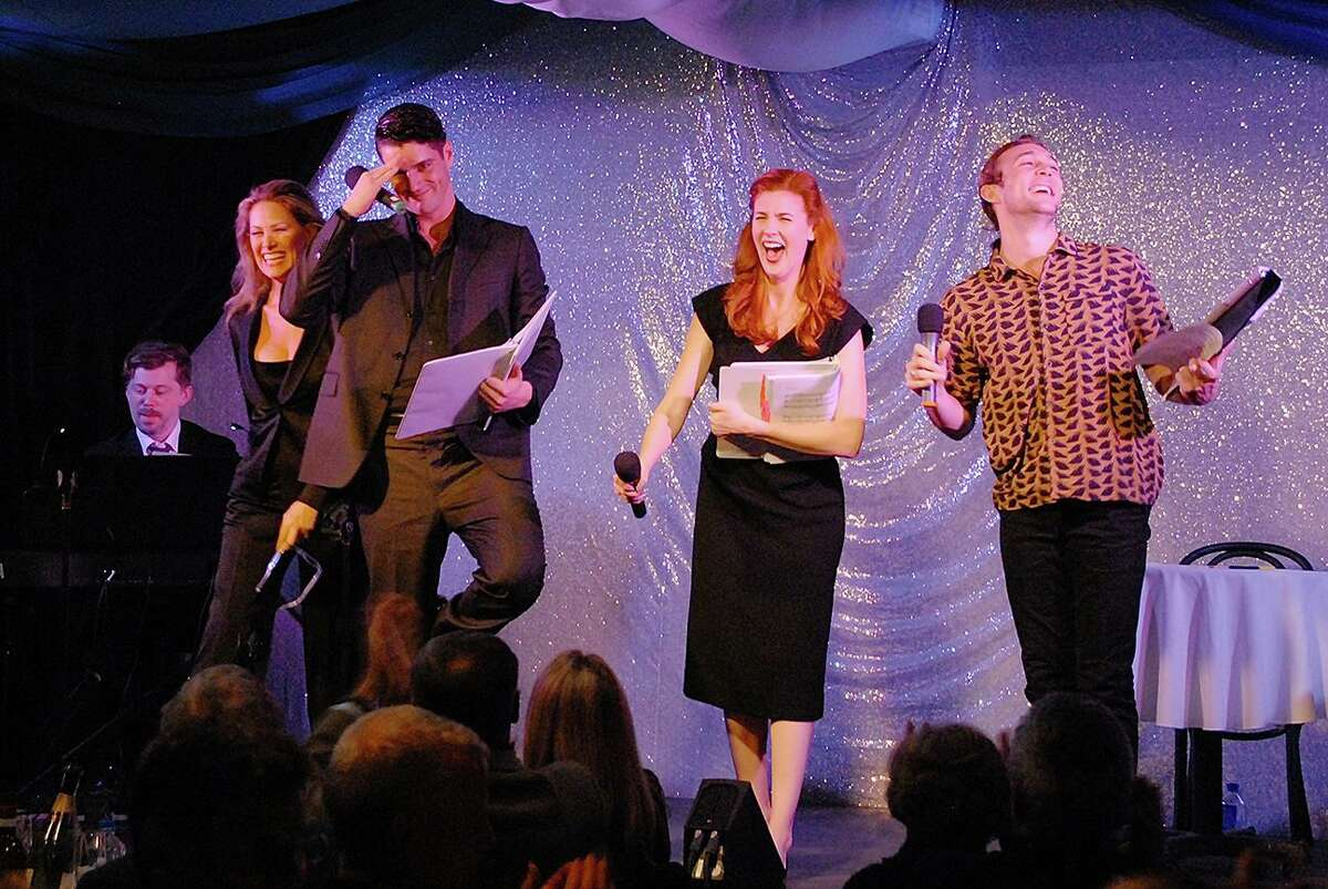 NCTV recently showed the Summer Theatre of New Canaan's recent cabaret event titled: