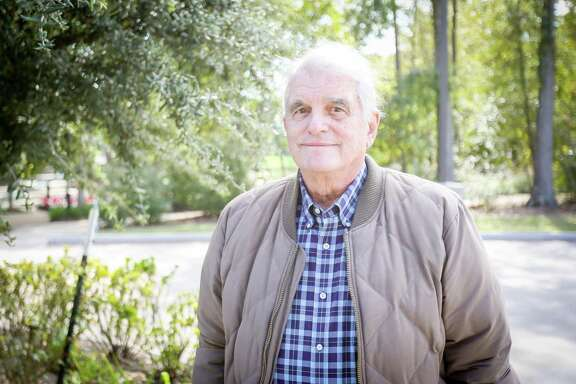 Influential community figure Mike Bass, who was a township board member and lover of the arts in The Woodlands died Monday. He was 77. Bass, who was the Position 2 member of The Woodlands Township Board of Directors for four years from 2012 through 2016, was remembered on Monday as news of his passing spread through the community. From his love of cooking and the arts to his unmatched knowlegde of township politics and issues, numerous local residents and public figures lamented the loss of the dedicated community figure who'd been known in recent years as a vocal opponent to the ongoing incorporation studies. Bass poses for a portrait in this Villager archive image from Friday, Nov. 10, 2017, at Black Walnut Cafe in The Woodlands.