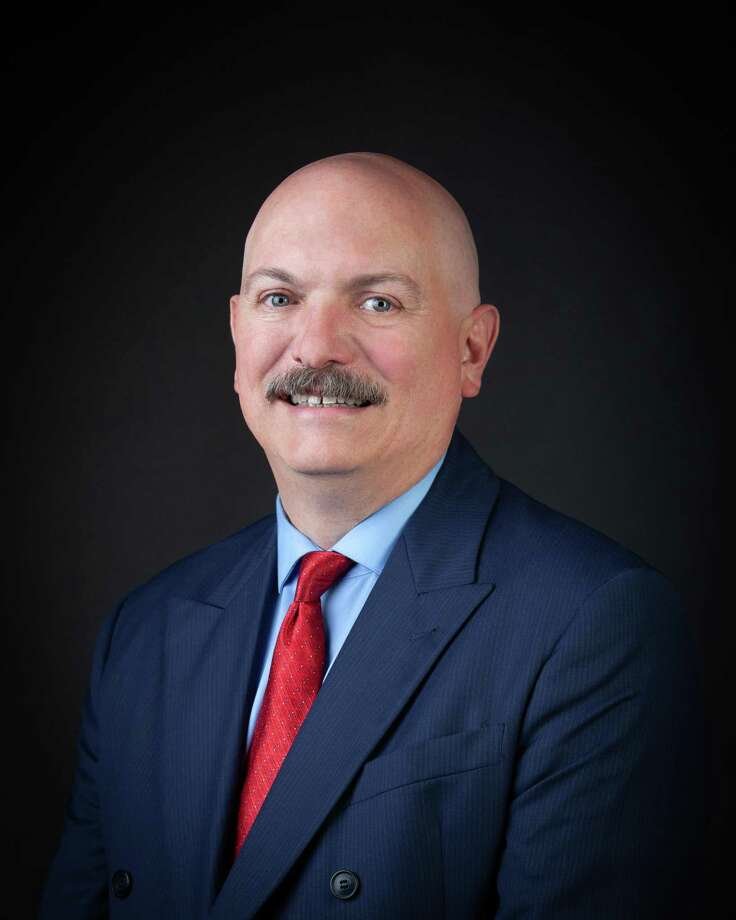 Tim Culp has resigned as president of the Deer Park Chamber of Commerce to take an executive position with Airobotics. Photo: Submitted Photo