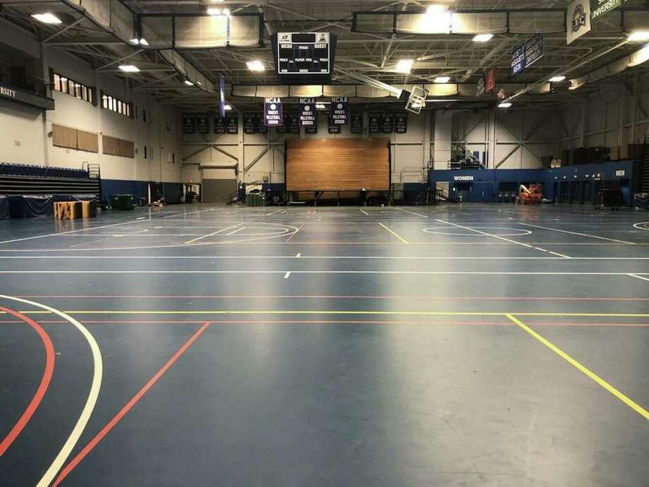 Western Connecticut State University's O'Neill Center Photo: WCSU / Facebook