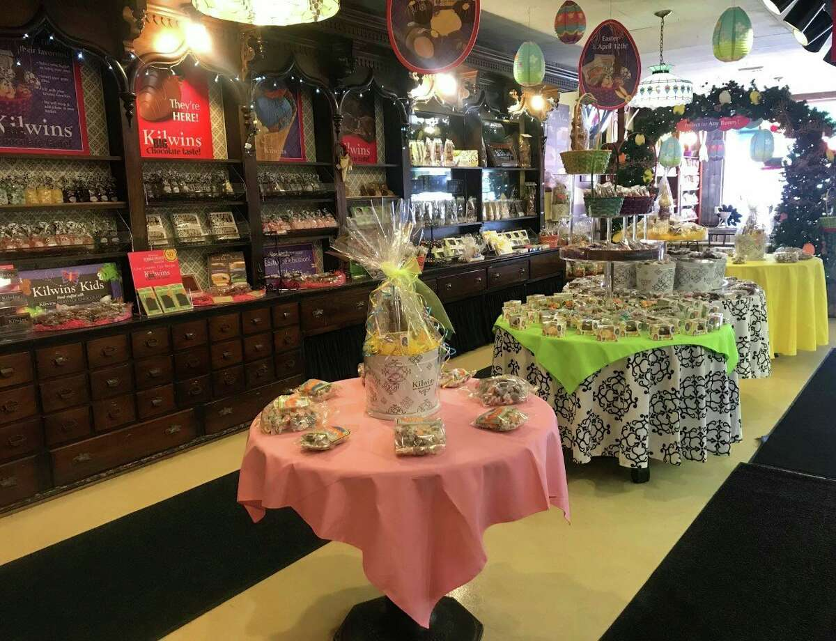 One business feeling the impact of recent coronavirus concerns is theOld Pioneer Store and Emporium/Kilwins. Co-owner Carlleen Rosesaid she will be spending her afternoons applying and searching for additional funding to help her local business in this time of need.(Star file photo)