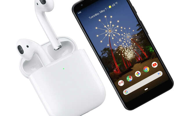 Yes You Can Use Airpods With Your Android Phone Houstonchronicle Com