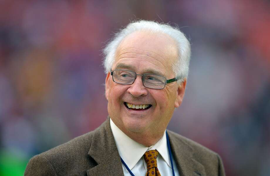Dr. James Andrews Photo: Getty Images / The Washington Post Via Getty Im