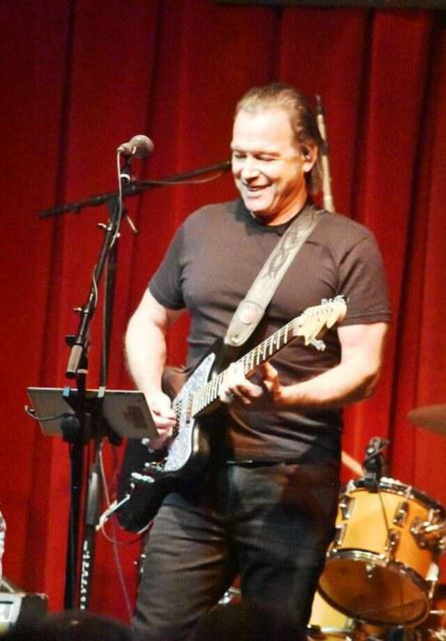 Tommy Castro a récemment joué sur Can't Stop The Blues Photo: Dom Forcella / Photo contribuée / 2016