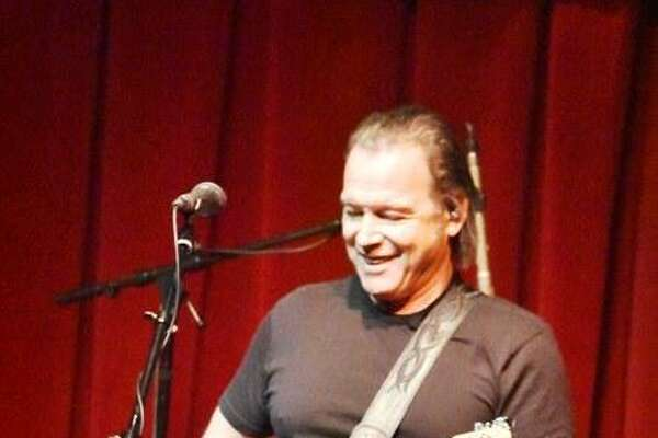 Tommy Castro recently performed on Can't Stop The Blues