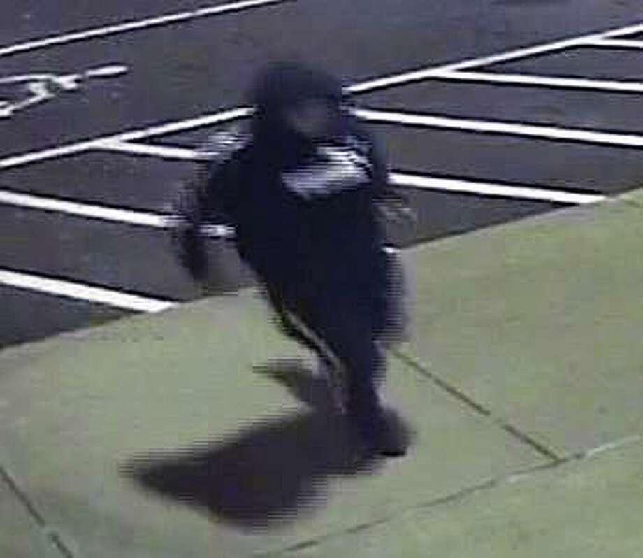 A burglary suspect, according to Norwalk police. Photo: Contributed Photo / Norwalk Police Department