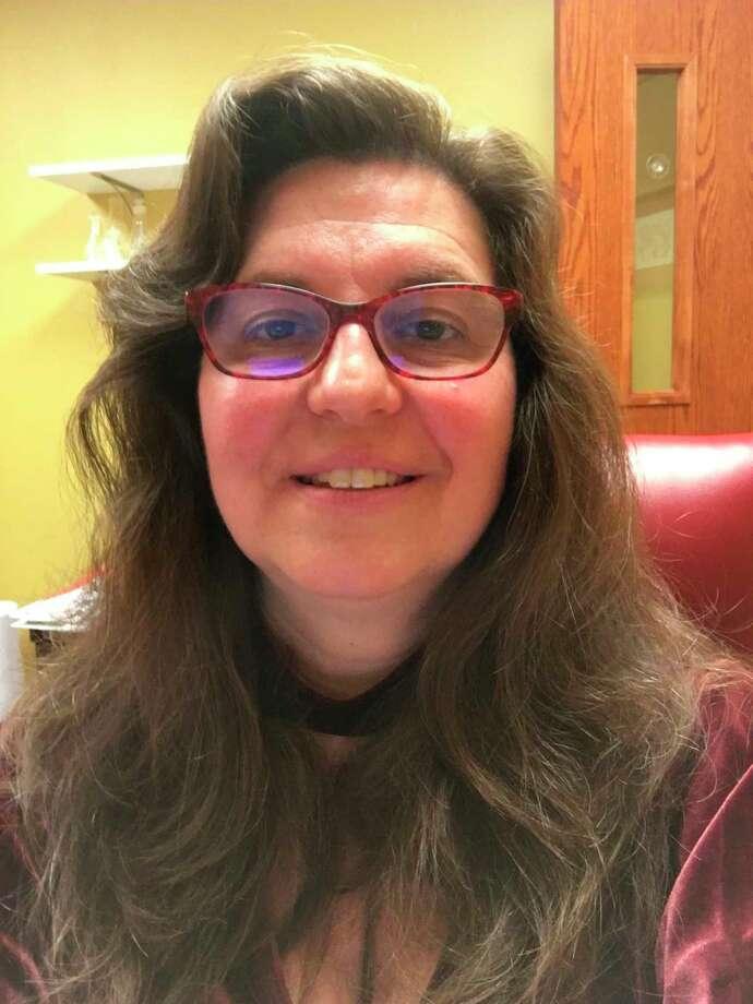 Kelly Froelicher
