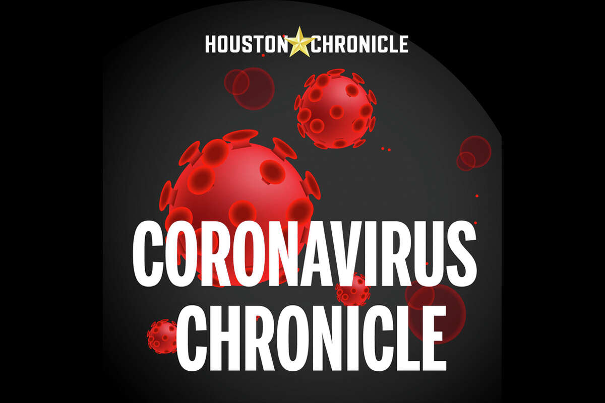 """""""Coronavirus Chronicle"""" features daily insights from Houston Chronicle journalists and local experts about the pandemic's impact on Texas health, business, politics, education, religion, lifestyle, culture and more."""